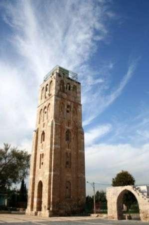 המגדל הלבן