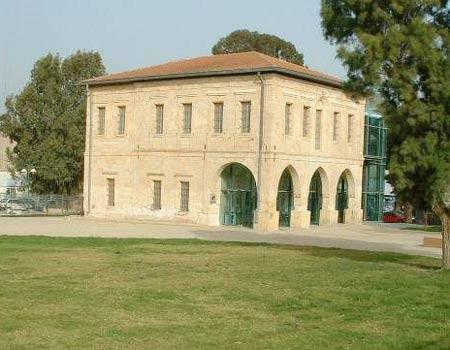 מוזיאון הנגב לאמנות